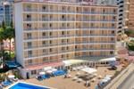 Отель Hotel Servigroup Rialto