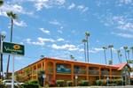 Отель Vagabond Inn Costa Mesa