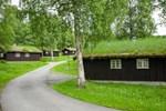 Отель Groven Camping & Hyttegrend
