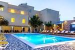 Отель Zorbas Hotel Santorini