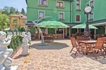 Отель Hotel BinderBubi Sighisoara 4 Stele
