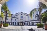 Отель Healthouse Las Dunas