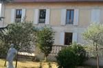 Мини-отель Domaine les Blés