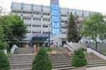 Отель Best Western Residenz Hotel Harzhohe