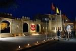 Отель Gorbandh Palace
