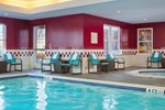 Отель Residence Inn Somerset