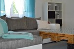 Апартаменты Mosaik-Suite