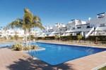 Апартаменты Apartment Alhama de Murcia 10