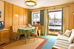 Апартаменты Gästehaus Oberland