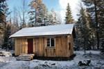 Апартаменты Holiday home Sälen 23