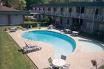 Отель Days Inn Kingsport