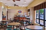 Отель Baymont Inn and Suites Texarkana