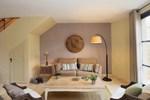 Апартаменты Holiday home Saint-Laurent-de-la-Cabrerisse 2