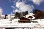 Chalet Berg Liebe