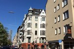 Apartment Belgisches Viertel