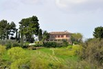 Апартаменты Orciano