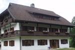 Отель Gasthof Arriach