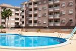 Апартаменты Apartment Santa Pola