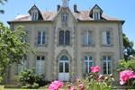 Мини-отель Villa Vallière Chambres & Table d'Hôtes