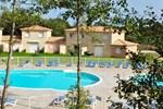 Апартаменты Apartment Santa-Maria-Poggio 1