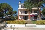 Вилла Villa Tordera 2