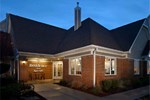 Отель Residence Inn Saint Louis Airport / Earth City
