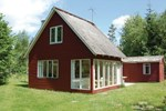 Апартаменты Holiday home Farsø 50