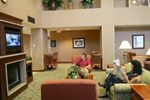 Отель Hampton Inn & Suites Rockland