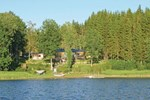 Апартаменты Holiday home Frändefors 55