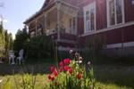 Мини-отель Långhedgården