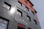 Гостевой дом Pension Ressner