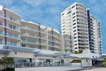 Апартаменты Piermonde Apartments Cairns