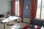 Апартаменты Appartement Mers les Bains