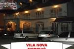 Гостевой дом Guesthouse Vila Nova