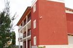 Апартаменты Residence Candeloro