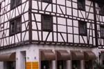 Апартаменты Ferienhaus Eberbach
