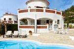 Вилла Villa Calonge 1