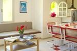 Апартаменты Oceanides Manolis