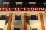 Отель Le Florin