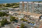 Апартаменты Apartment Bredene 17