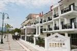 Апартаменты Makedos Sea View