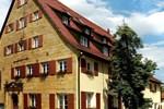 Отель Landgasthof und Hotel Weisser Löwe