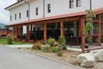 Отель Hotel Podkovata