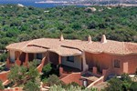 Апартаменты Holiday home Porto Cervo Olbia-Tempio 1
