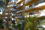 Апартаменты Toscamar