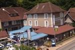 Отель Hostellerie du Lac bleu