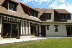 Вилла Villa Benerville-sur-Mer