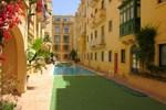 Апартаменты Ferienwohnung in Gozo für 4 Personen