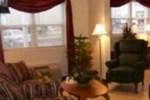 Отель Microtel Inn Ardmore