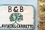 Мини-отель La Via del Carretto B&B